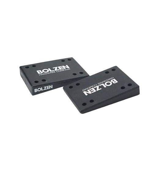 Bolzen Shockpads Wedge Riser Pad