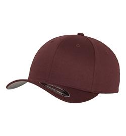 Flexfit Cap Flexfit (maroon)