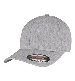 Flexfit Cap Flexfit (mel. grey)