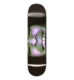 "Alltimers Skateboard Deck Bored Boards Josee Face 8.1"""