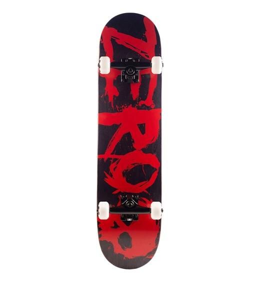 """Zero Skateboards Skateboard Komplett Team Blood 7.75"""""""