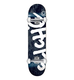 "Cliché Skateboard Komplett Handwritten 7.00"""