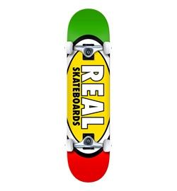 """Real Skateboards Skateboard Komplett Team Ed. Ov.XL 8.25"""""""