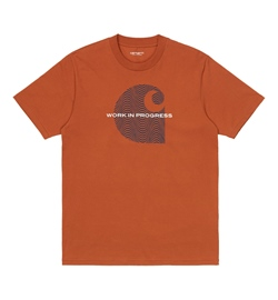 Carhartt WIP Wave C T-Shirt