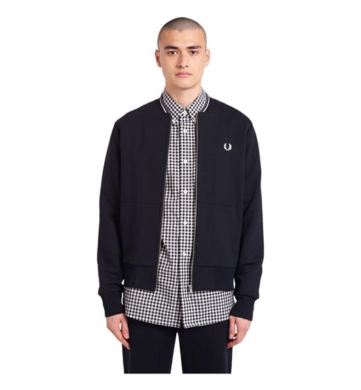 Fred Perry ZipThrough Sweatshirt