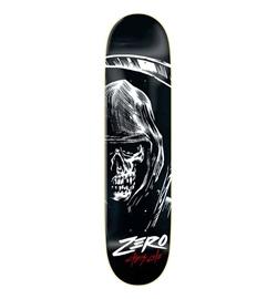 "Zero Skateboards Deck Cole Reaper 8.25"""