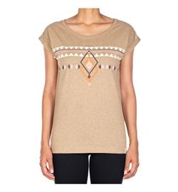 Iriedaily Girls Shirt Holina Tee