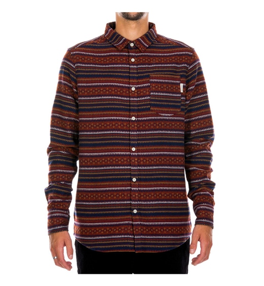 Iriedaily Hemd Insito Stripe Shirt