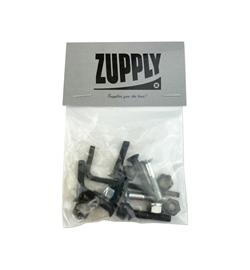 """Zupply Montage Set Allen Classic 7/8"""""""