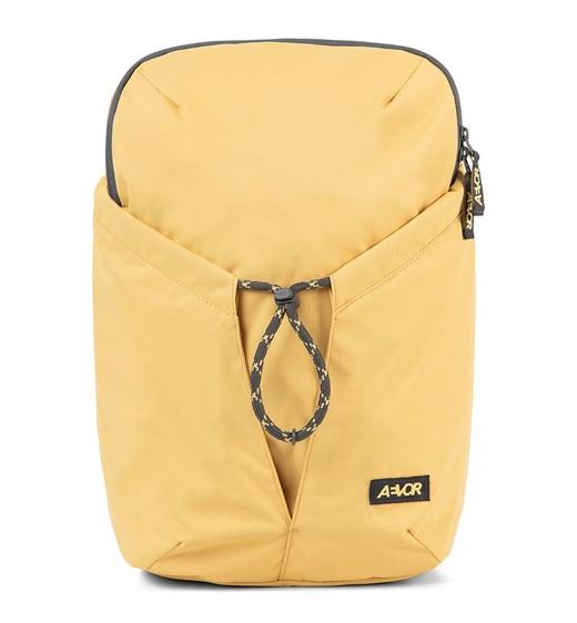 Aevor Backpack Light Pack honey gold