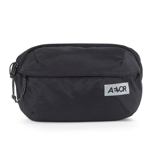 Aevor Hip Bag Ease ripstop black