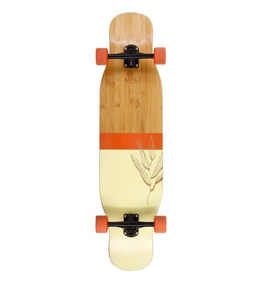 BTFL Longboard Lilou