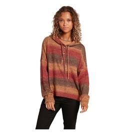 Volcom Girls Was It You Sweater