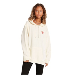 Volcom Girls Truly Stoked BF Hoodie