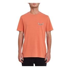 Volcom Shirt Gasp High SS Tee