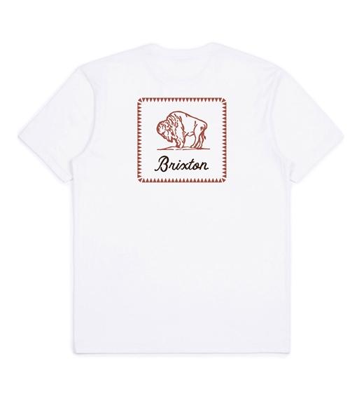 Brixton Shirt Prairie