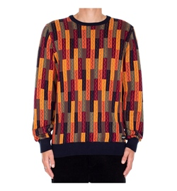Iriedaily Sweater Shufflemania Knit